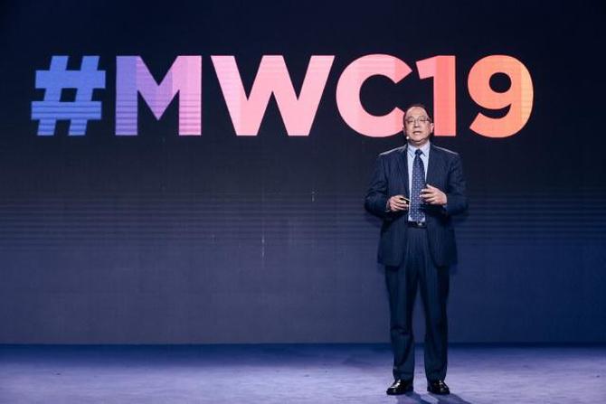 MWC19上海看点:国产5G手机全球领跑 业已取得先发优势