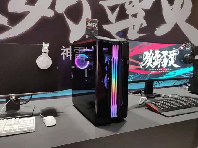 在这个PC机能过剩的年月!花1W元装机的都是智障?