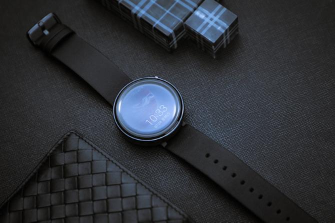 颜值更高还支撑eSIM通话功效 华米AMAZFIT智能手表 2评测