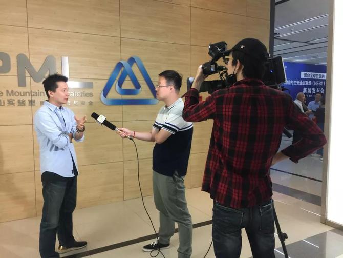 网络内生安全试验场启动众郑州热力管道爆裂测运营,永信至诚提供平台支持