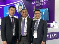 对话VIAVI大中华区高管:实现5G全生命周期完整测试需求
