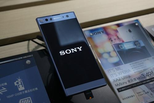 索尼折叠屏设备曝光:可滚动折叠屏+10倍变焦镜头模组