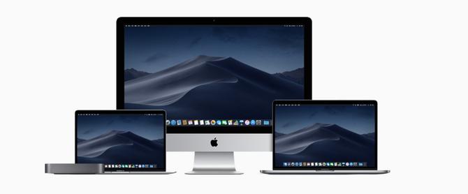 苹果再更新MacBook产物线:13吋Pro进级,MacBook被移除
