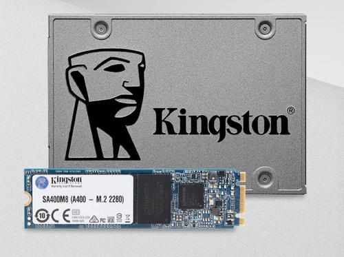 电脑速率由什么决定——金士顿A400 M.2固态硬盘告诉你