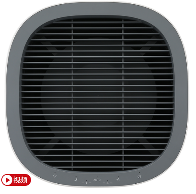 华为智选720全效空气净化器:高净化率+高灭菌率,降至冰点价