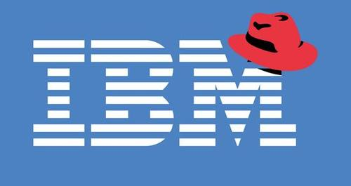 IBM收购红帽案已完成交易,混合云竞争格局变得更微妙!