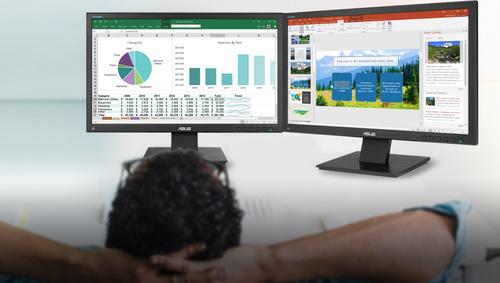强劲性能 高效办公 华硕商用台式机D425MC助你提升工作效率