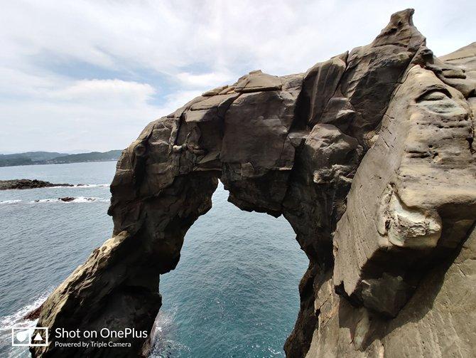 头条百家_带上一加7 Pro逛台湾:摸索多摄镜头各自的优秀