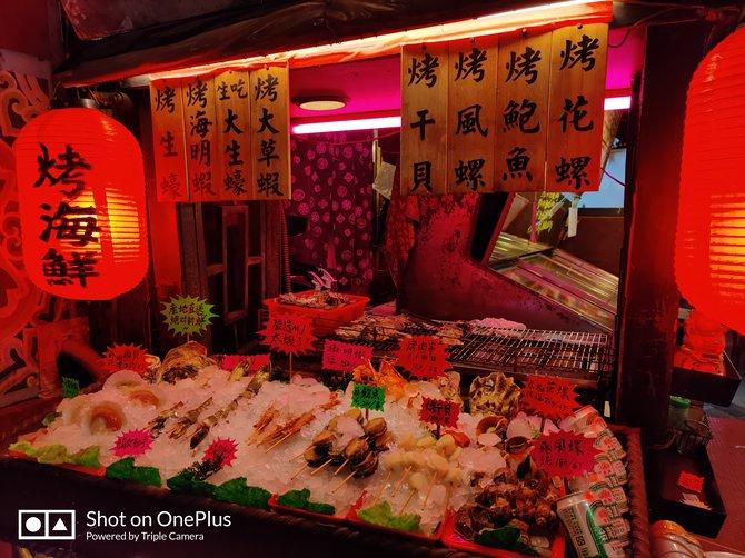 宁夏葡萄酒网:带上一加7 Pro逛台湾:索求多摄镜头各自的优越
