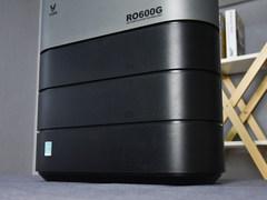 智能雙出水設計 云米互聯網凈水器V2(600G)圖賞