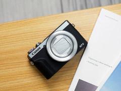 装进口袋里的Vlog神器 佳能G7 X Mark III图赏