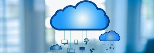 云服务已?#35745;?#19994;网络流量的85%