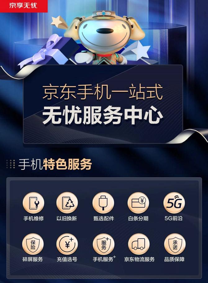 全国首位真正的5G用户在京东诞生!