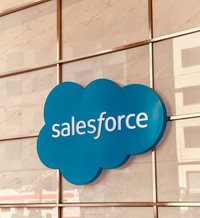 Salesforce斥資13.5億美元收購ClickSoftware
