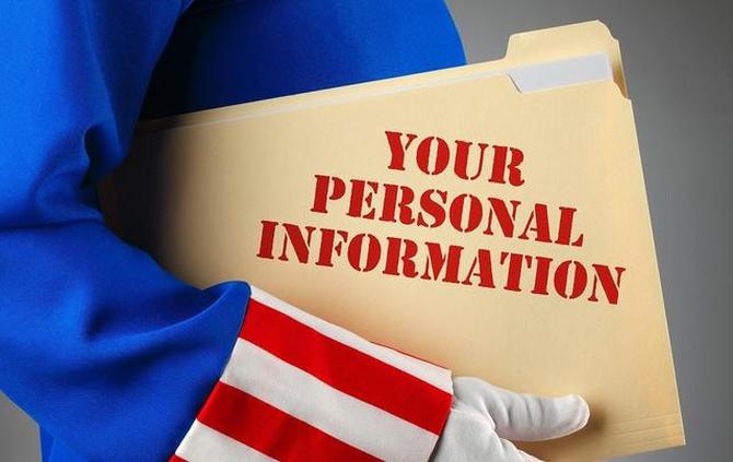 """个人信息如何保护?如今终于""""有法可依"""""""