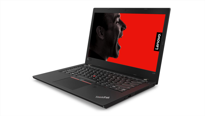 商务办公的理想之选,联想ThinkPad L490全面评测