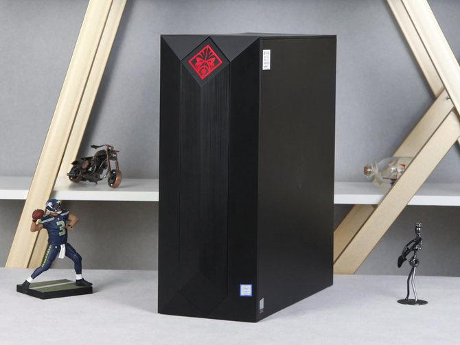 性能强大升级灵活 惠普暗影精灵5 Super游戏台式电