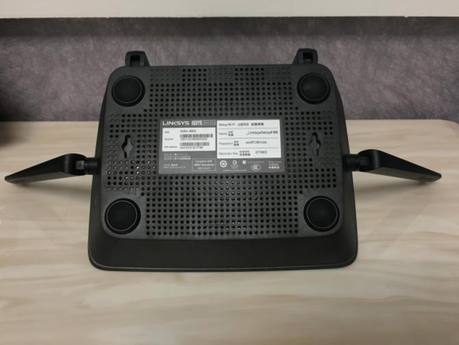 MESH无线究竟有多强? Linksys MR8300无线路由器评测