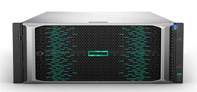 引领存储新时代——新华三Primera关键业务智能存储