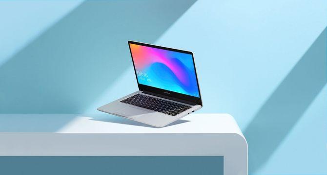 十代酷睿+多彩配色3999元起 RedmiBook 14增强版发