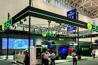 360亮相网安周博览会 展现政企安全服务体系