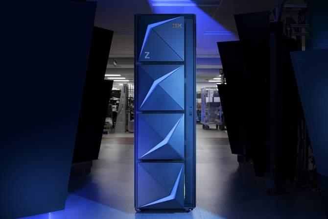 IBM z15发布:加码高端存储,就绪混合多云环境