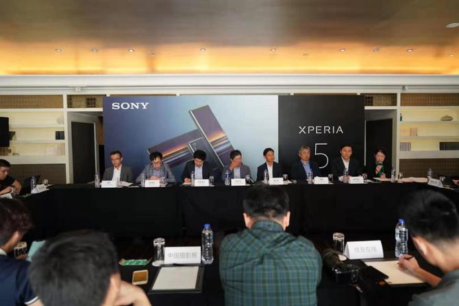 索尼手机:以消费者需求为根本 在深刻洞察市场的基础上不断创新