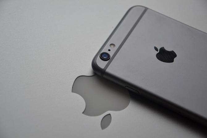 再添重磅功能 iPhone机身将迎巨大变动,这下当真要动Logo了