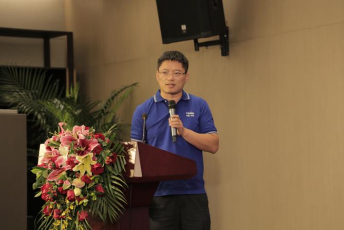 《中国家庭健康膳食存储白皮书》正式发布 引领