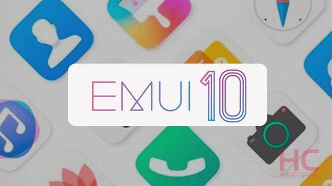 一文看完EMUI 10更新适配机型和时间
