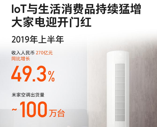 """十一放""""价""""最高立减300元 米家互联网空调169-郑州小程序开发"""
