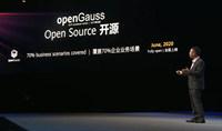 解码GaussDB:如何成为世界级数据库?