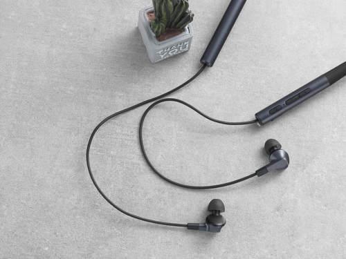 高通蓝牙5.0,悦人耳目,雷柏XS100颈挂式蓝牙耳机上市