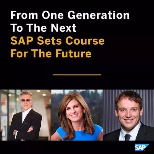 SAP CEO孟鼎銘為何在任職十年之際選擇退出?