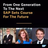 SAP CEO孟鼎铭为何在任职十年之际选择退出?