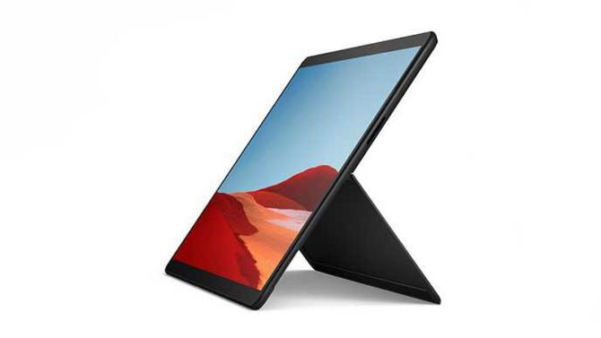 白羊座女生性格特点Surface Pro X:Qualcomm和微软正在重新定义移动计算