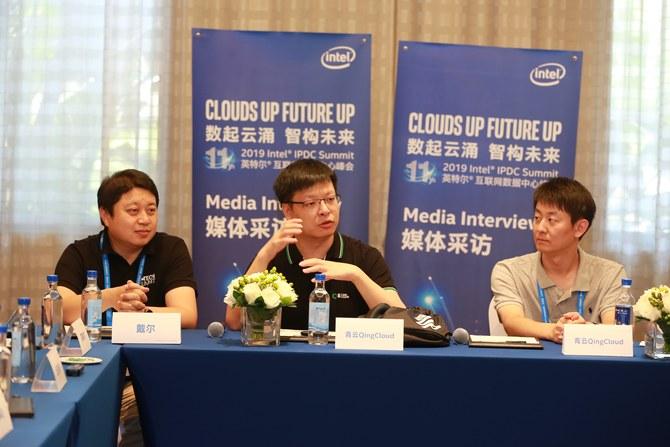 揭秘青云QingCloud第二代云主機性能提升4倍的背后