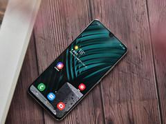 中端5G手機新標桿 三星Galaxy A90 5G圖賞