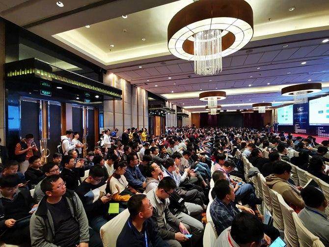 数字转型 架构演进 2019中国系统架构师大会盛大召开