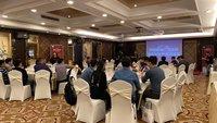合作共赢,由贝锐科技举办的广东区域合作伙伴产品交流会,圆满落幕!