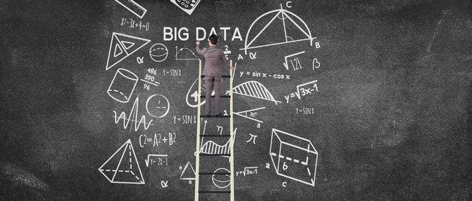 合理建立Hadoop數據庫的7個步驟