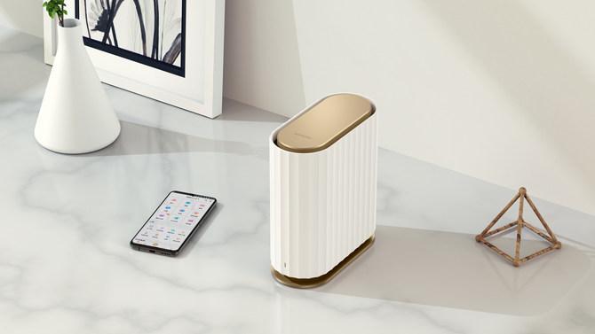 联想消费SIoT高层专手机百度云下载限速,访:智能化布局下的个人云存储-奇享网
