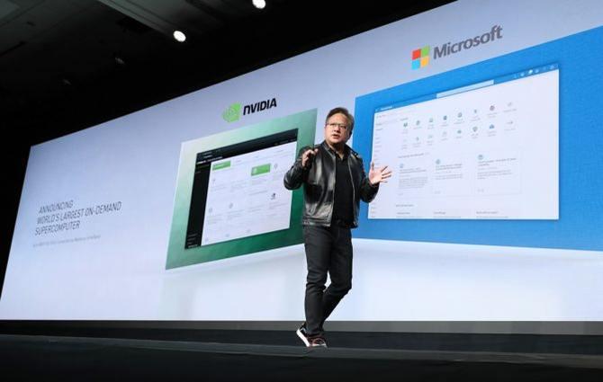 "NVIDIA再放""大招"",拓宽高性能计算边界"