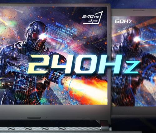 """""""爆头""""由您决定 240Hz高清游戏屏幕使一切变为可能图片"""