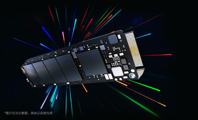 """雷神911 Black Ghost A505s新型SUPER显卡配置享受更舒适的""""吃鸡""""体验图片"""