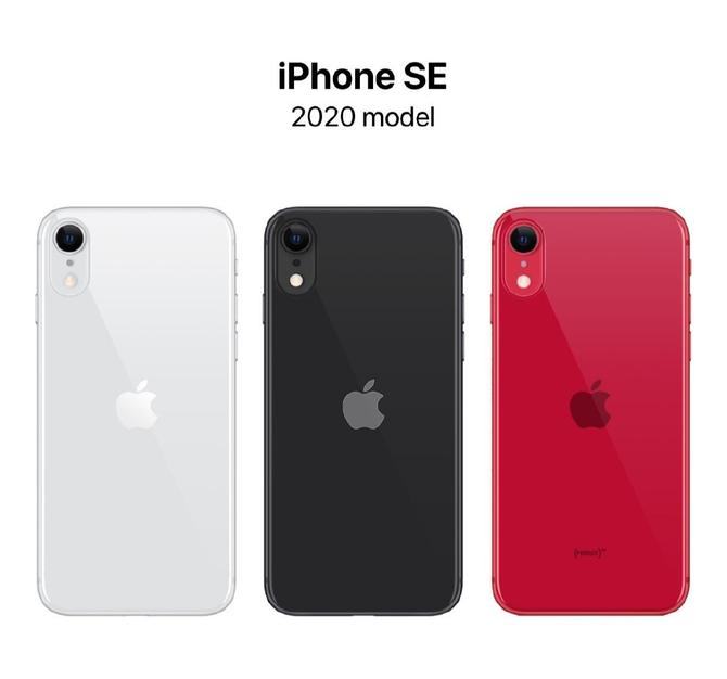 iPhone SE2持续曝光:可能不