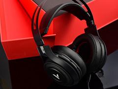 虚拟7.1性价比之选  雷柏VH520游戏耳机图赏