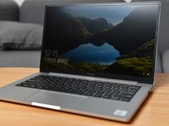 89%超高屏占比 RedmiBook 13四窄边全面屏超轻本开箱