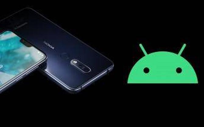 诺基亚7.1获得Android 10推送,7.2更新将于1月发布