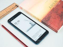 海信双屏阅读手机A6L图赏:智慧双屏引领全民阅读潮